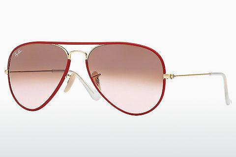Ophthalmics Ray-Ban AVIATOR FULL COLOR (RB3025JM 001/X3)