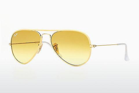 Ophthalmics Ray-Ban AVIATOR FULL COLOR (RB3025JM 001/X4)