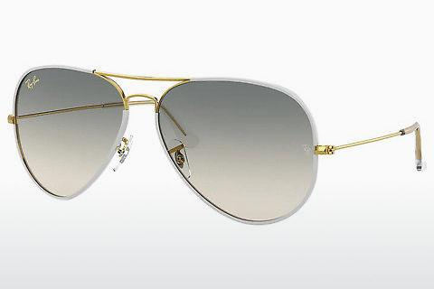 Ophthalmics Ray-Ban AVIATOR FULL COLOR (RB3025JM 919632)