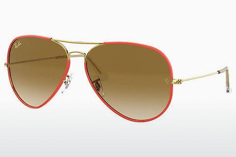Ophthalmics Ray-Ban AVIATOR FULL COLOR (RB3025JM 919651)