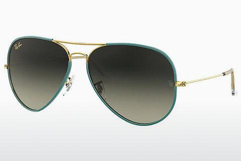 Ophthalmics Ray-Ban AVIATOR FULL COLOR (RB3025JM 9196BH)