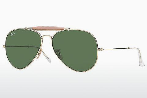 Ophthalmics Ray-Ban OUTDOORSMAN II (RB3029 L2112)