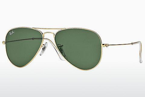 Ophthalmics Ray-Ban AVIATOR SMALL METAL (RB3044 L0207)