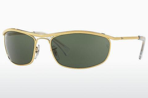 Ophthalmics Ray-Ban OLYMPIAN (RB3119 001)