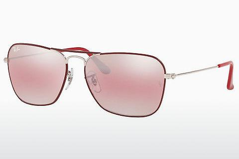 Ophthalmics Ray-Ban CARAVAN (RB3136 9155AI)
