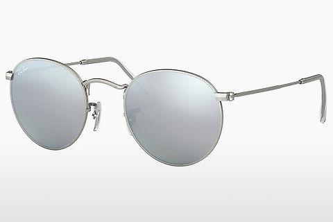 Ophthalmics Ray-Ban ROUND METAL (RB3447 019/30)