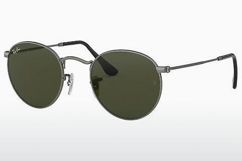 Ophthalmics Ray-Ban ROUND METAL (RB3447 029)