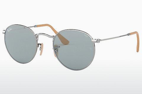 Ophthalmics Ray-Ban ROUND METAL (RB3447 9065I5)