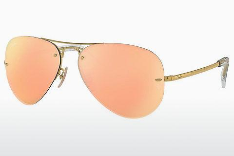 Ophthalmics Ray-Ban RB3449 001/2Y