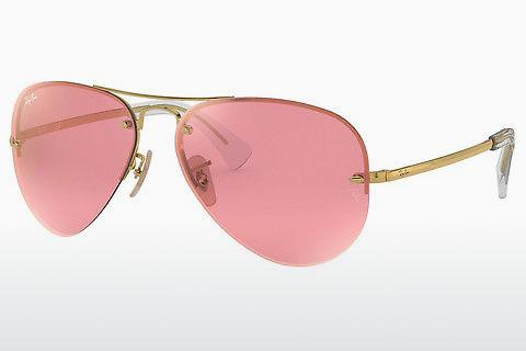 Ophthalmics Ray-Ban RB3449 001/E4