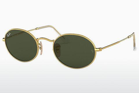 Ophthalmics Ray-Ban Oval (RB3547 001/31)
