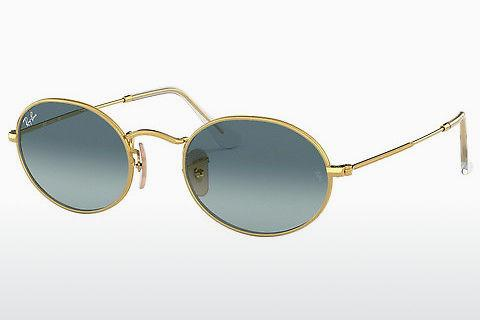 Ophthalmics Ray-Ban Oval (RB3547 001/3M)