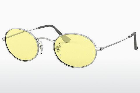 Ophthalmics Ray-Ban OVAL (RB3547 003/T4)