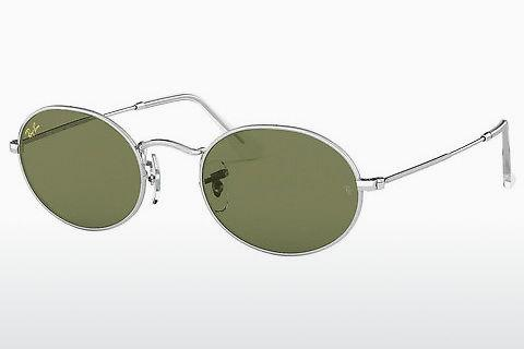 Ophthalmics Ray-Ban OVAL (RB3547 91984E)