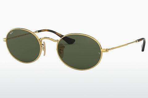 Ophthalmics Ray-Ban Oval (RB3547N 001)