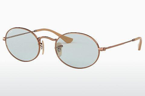 Ophthalmics Ray-Ban OVAL (RB3547N 91310Y)