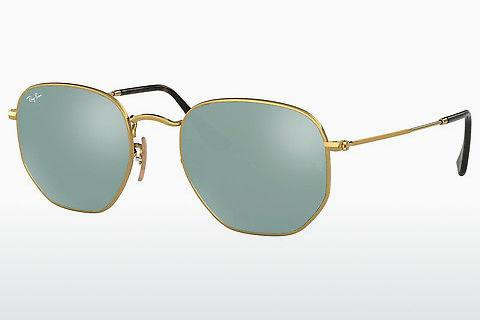 Ophthalmics Ray-Ban Hexagonal (RB3548N 001/30)