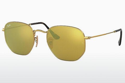 Ophthalmics Ray-Ban Hexagonal (RB3548N 001/93)