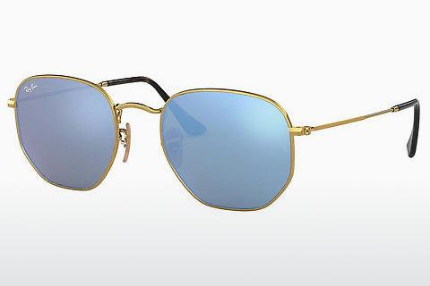 Ophthalmics Ray-Ban Hexagonal (RB3548N 001/9O)