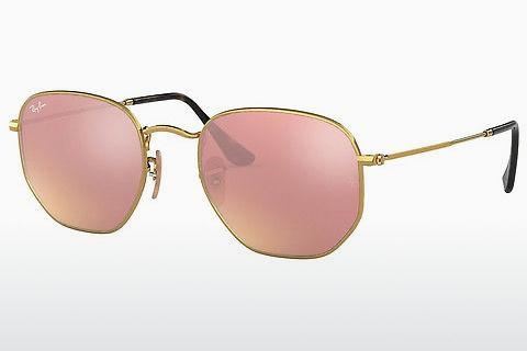 Ophthalmics Ray-Ban Hexagonal (RB3548N 001/Z2)