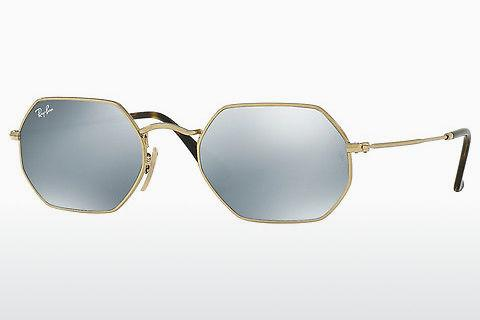 Ophthalmics Ray-Ban Octagonal (RB3556N 001/30)