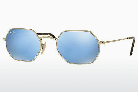 Ophthalmics Ray-Ban Octagonal (RB3556N 001/9O)