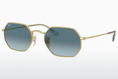 Ophthalmics Ray-Ban OCTAGONAL (RB3556N 91233M)