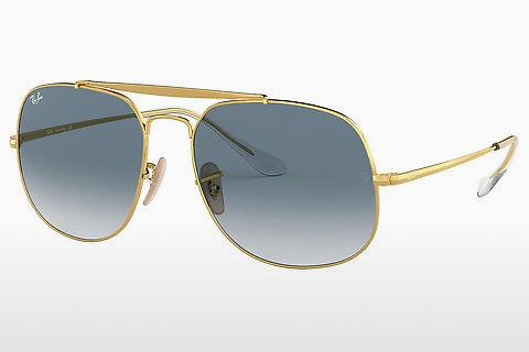 Ophthalmics Ray-Ban The General (RB3561 001/3F)