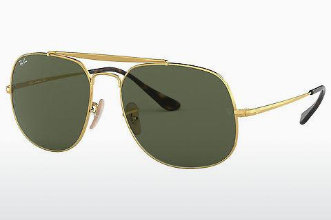 Ophthalmics Ray-Ban The General (RB3561 001)