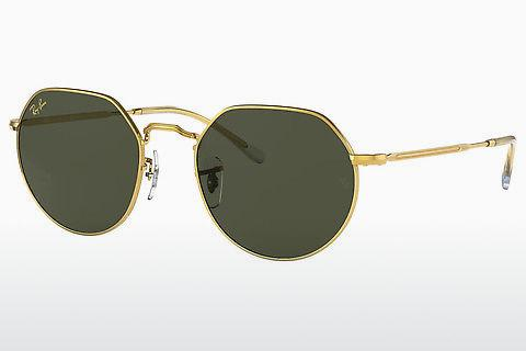 Ophthalmics Ray-Ban JACK (RB3565 919631)