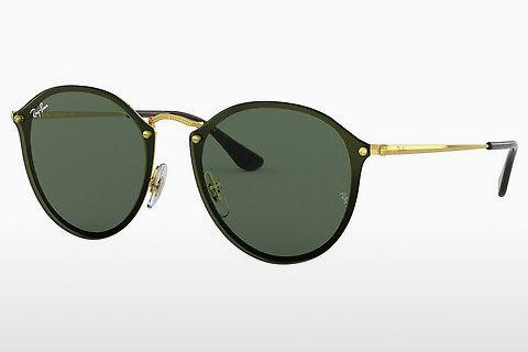 Ophthalmics Ray-Ban Blaze Round (RB3574N 001/71)