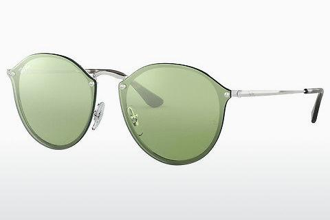 Ophthalmics Ray-Ban Blaze Round (RB3574N 003/30)