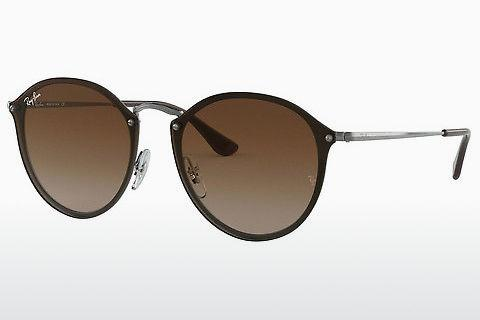 Ophthalmics Ray-Ban BLAZE ROUND (RB3574N 004/13)