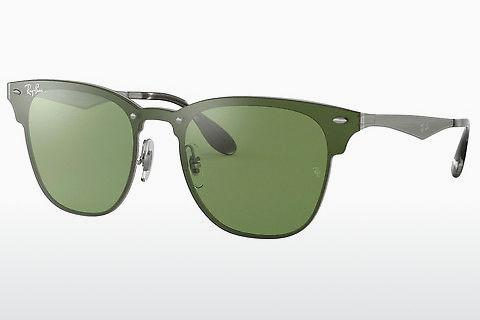 Ophthalmics Ray-Ban Blaze Clubmaster (RB3576N 042/30)