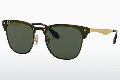 Ophthalmics Ray-Ban Blaze Clubmaster (RB3576N 043/71)