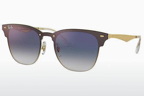 Ophthalmics Ray-Ban BLAZE CLUBMASTER (RB3576N 043/X0)