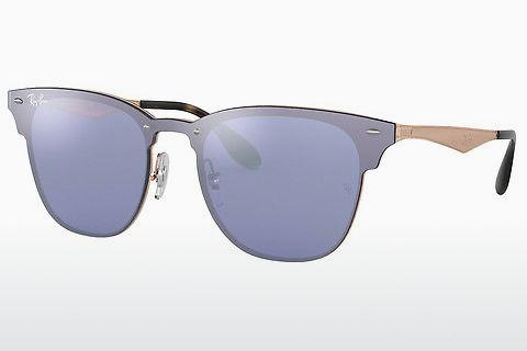 Ophthalmics Ray-Ban Blaze Clubmaster (RB3576N 90391U)