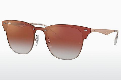 Ophthalmics Ray-Ban BLAZE CLUBMASTER (RB3576N 9039V0)