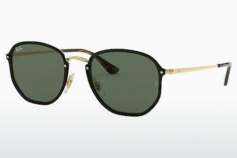 Ophthalmics Ray-Ban Blaze Hexagonal (RB3579N 001/71)