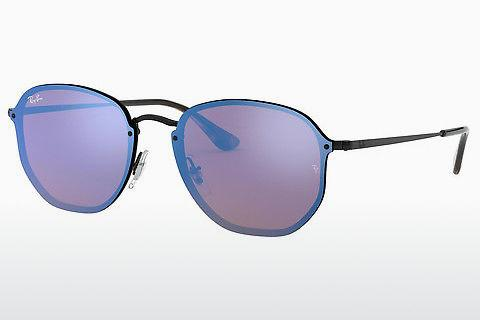 Ophthalmics Ray-Ban Blaze Hexagonal (RB3579N 153/7V)