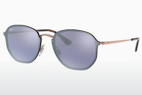 Ophthalmics Ray-Ban Blaze Hexagonal (RB3579N 90351U)