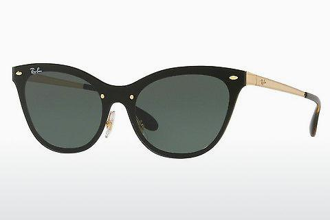 Ophthalmics Ray-Ban Blaze Cat Eye (RB3580N 043/71)