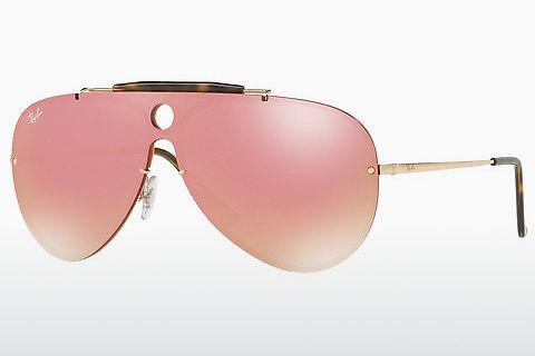 Ophthalmics Ray-Ban Blaze Shooter (RB3581N 001/E4)