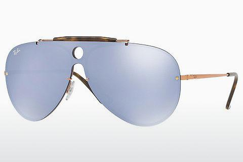 Ophthalmics Ray-Ban Blaze Shooter (RB3581N 90351U)