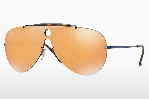 Ophthalmics Ray-Ban Blaze Shooter (RB3581N 90387J)