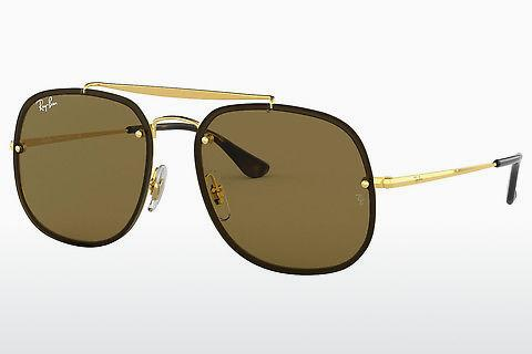 Ophthalmics Ray-Ban BLAZE THE GENERAL (RB3583N 001/73)