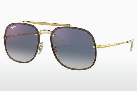 Ophthalmics Ray-Ban Blaze The General (RB3583N 001/X0)