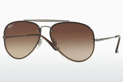 Ophthalmics Ray-Ban BLAZE AVIATOR (RB3584N 004/13)