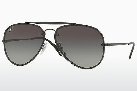 Ophthalmics Ray-Ban BLAZE AVIATOR (RB3584N 153/11)
