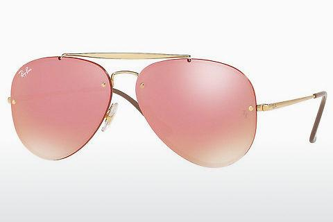 Ophthalmics Ray-Ban BLAZE AVIATOR (RB3584N 9052E4)
